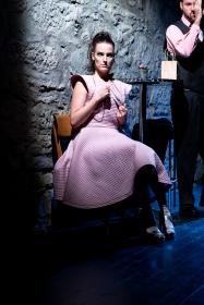 Julia Salome Nauer als Ludovica